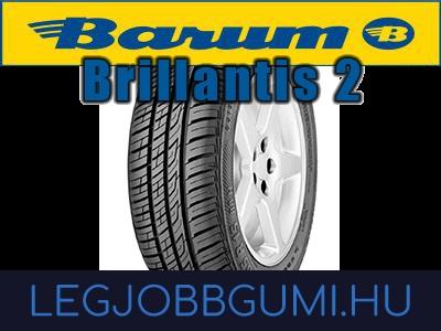 Barum - Brillantis 2 SUV