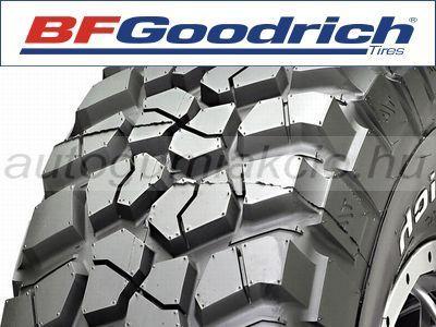Bf goodrich - MUD TERRAIN T/A KM2