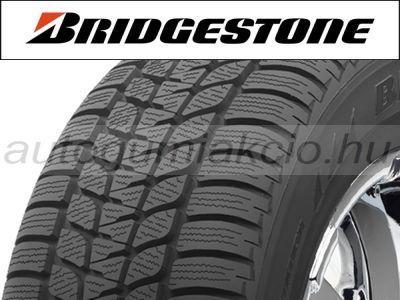 Bridgestone - Blizzak LM25-1