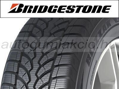 Bridgestone - Blizzak LM80