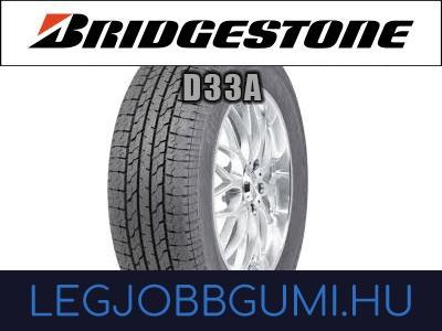 Bridgestone - D33A