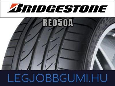 Bridgestone - RE050 I
