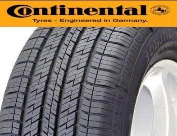 Continental - Conti4x4Contact