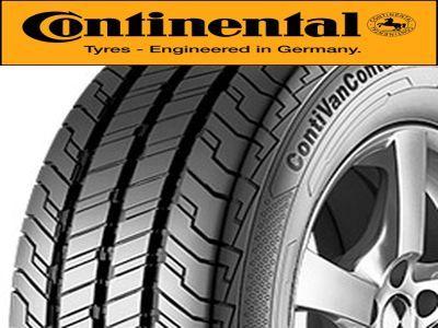 CONTINENTAL ContiVanContact 100 215/65R16 102/100H