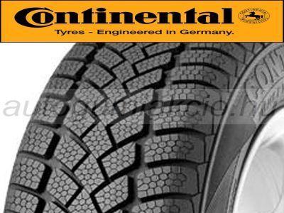 CONTINENTAL ContiWinterContact TS 780