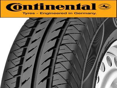 Continental - VancoContact 2