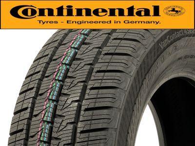 CONTINENTAL VanContact 4Season 215/65R16 109/107T