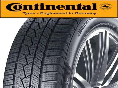 Continental - WinterContact TS 860 S