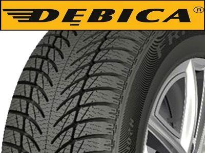 Debica - Frigo SUV