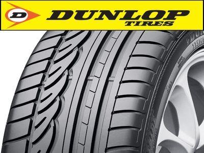 Dunlop - SP SPORT 01