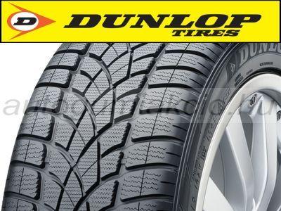 Dunlop - SP Winter Sport 3D