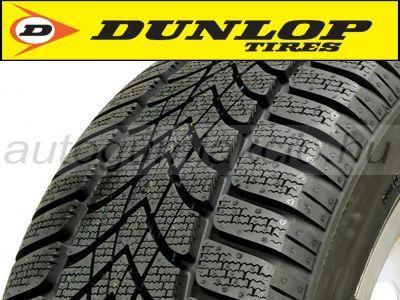 Dunlop - SP Winter Sport 4D