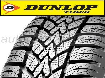 DUNLOP SP WinterResponse 2 - téligumi