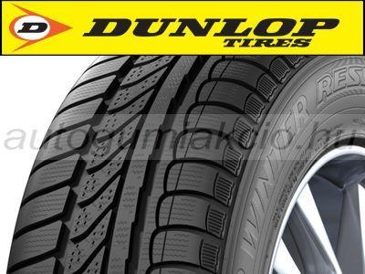 Dunlop - SP WinterResponse
