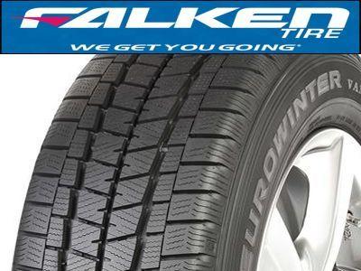 Falken - Van01 Eurowinter