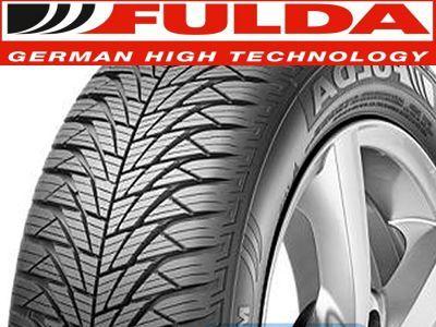 Fulda - MULTICONTROL SUV