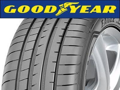 Goodyear - EAGLE F1 ASYMMETRIC 3 SUV