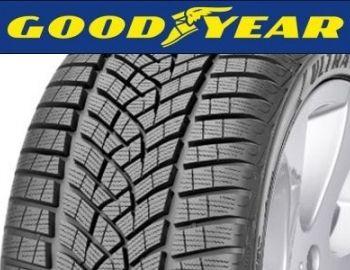 Goodyear - UG Performance