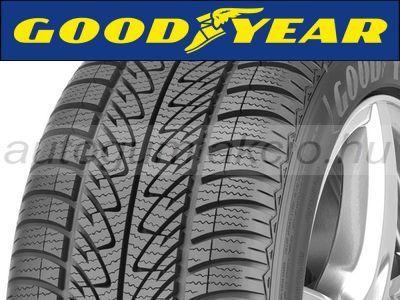 Goodyear - UG8 Performance
