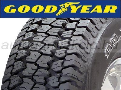 Goodyear - WRANGLER AT/S
