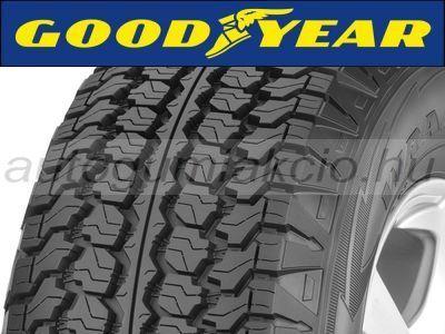 Goodyear - WRANGLER AT/SA+
