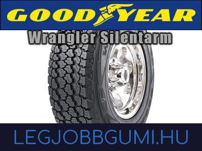 Goodyear - WRANGLER SILENTARM