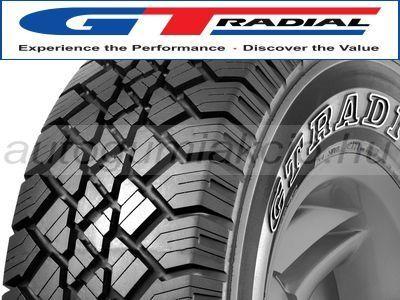 Gt radial - ADVENTURO A/T