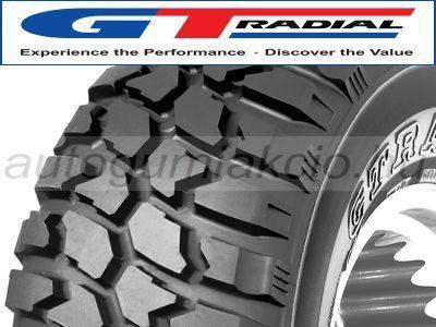 Gt radial - ADVENTURO M/T