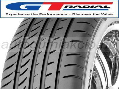 Gt radial - CHAMPIRO UHP1