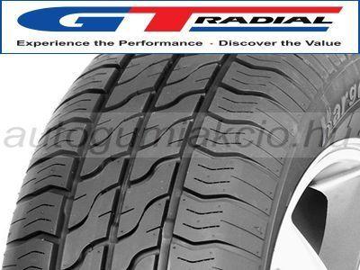 Gt radial - KARGOMAX ST-4000