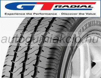 Gt radial - MAXMILER PRO