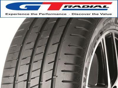 Gt radial - SPORTACTIVE SUV
