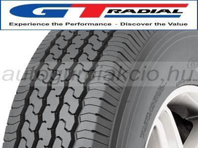 Gt radial - SUPER TRAVELER 668