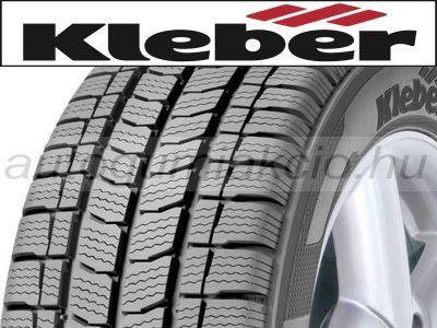 Kleber - TRANSALP 2