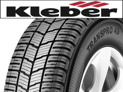 Kleber - TRANSPRO 4S