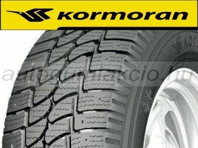 Kormoran - Vanpro Winter