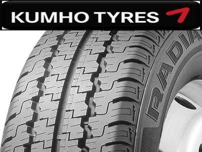 Kumho - 857 Radial