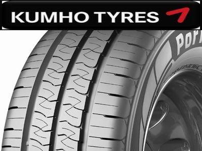 Kumho - KC53 PorTran