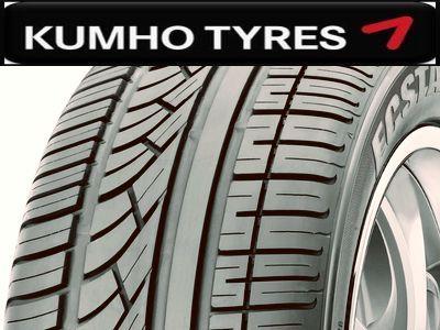 Kumho - KH11 Ecsta