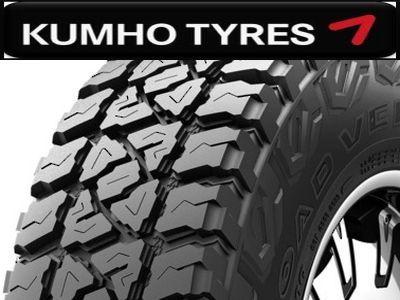 Kumho - MT51 Road Venture
