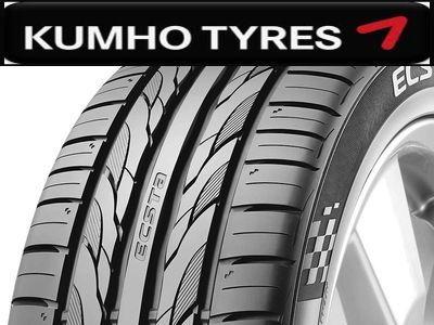 Kumho - PS31 Ecsta