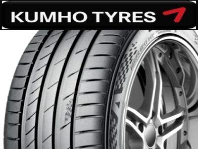 Kumho - PS71 Ecsta