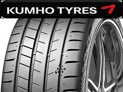 Kumho - PS91 Ecsta