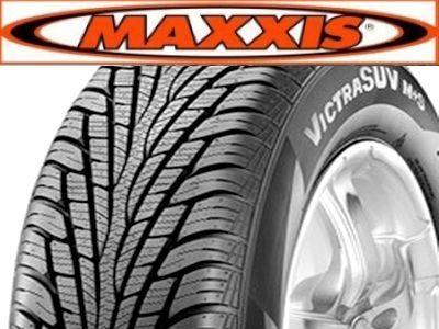 Maxxis - MA-SAS Victra SUV