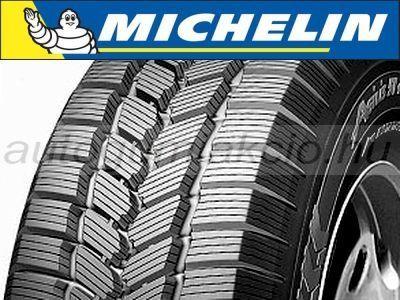 Michelin - AGILIS 51 SNOW-ICE