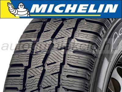 Michelin - Agilis Alpin