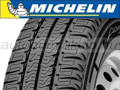 Michelin - AGILIS CAMPING GRNX