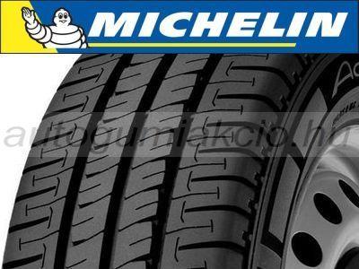 Michelin - AGILIS+ GRNX