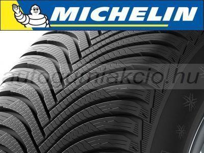 MICHELIN Alpin 5 - téligumi