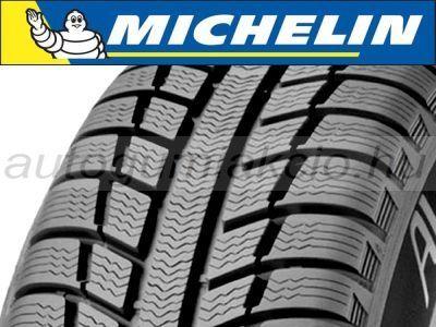 Michelin - Alpin A3 GRNX
